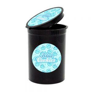 Blue Cookies pop top