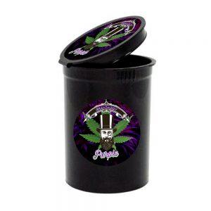 Grandaddy Purple Pop Top
