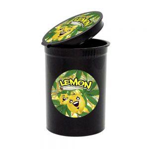 Lemon Product Pop top