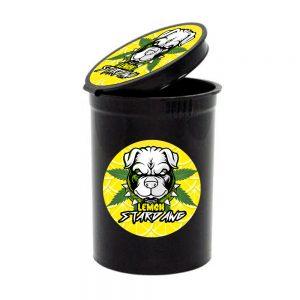 Lemon Stardawg Pop Top