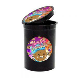 Sherbet Cookies pop top