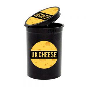 UK CHEESE POP TOP