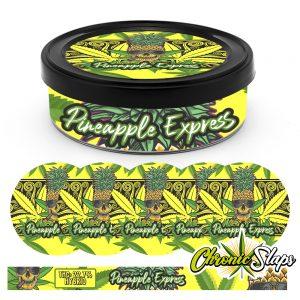 Pineapple Express Pressitin
