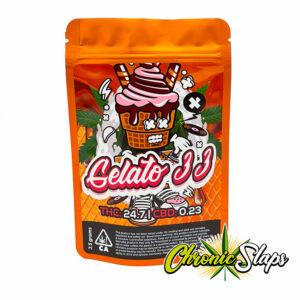 Gelato 33 Mylar Bags